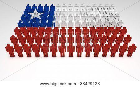 Chilean Parade