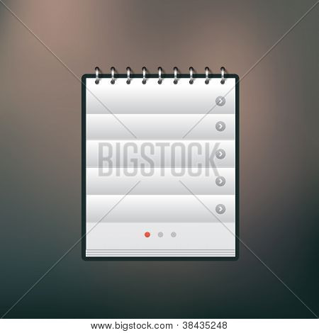Notbook