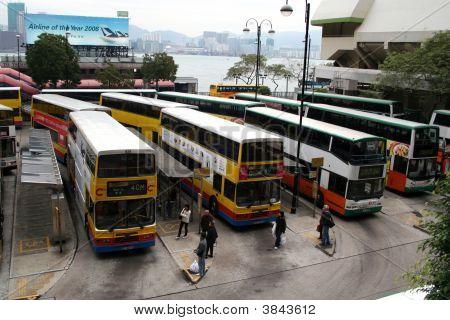 Bus Terminal