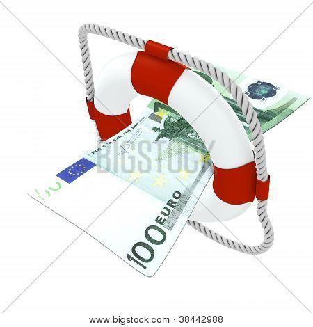 Financial Help - Euro