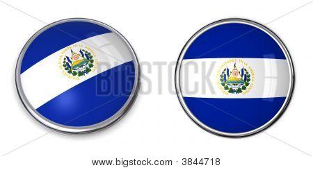 Banner Button El Salvador