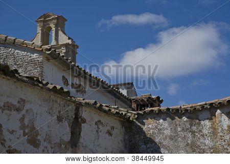 belfry of Shrine of our Lady of Ara