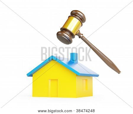 Confiscation Of Homes, Seizure