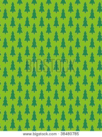trees background