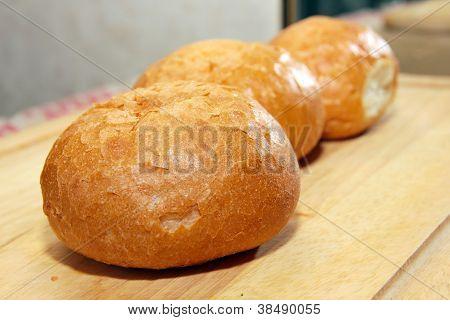 small buns
