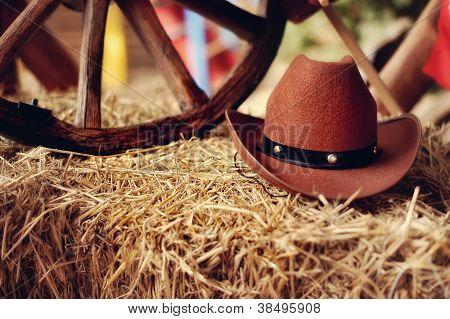 cowboy's hat