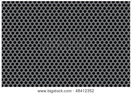 Pattern - Black Dots
