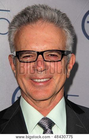 LOS ANGELES - JUL 24:  Tony Denison arrives at TNT's 25th Anniversary Party at the Beverly Hilton Hotel on July 24, 2013 in Beverly Hills, CA