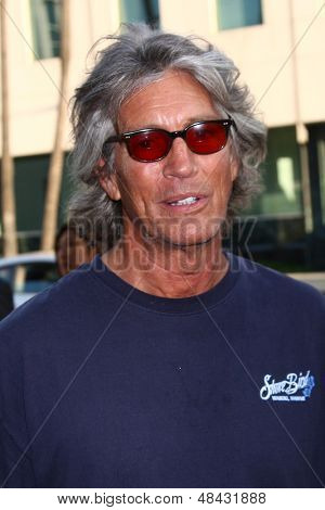 LOS ANGELES - JUL 24:  Eric Roberts arrives at the