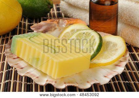 Handmade Artisan Soap