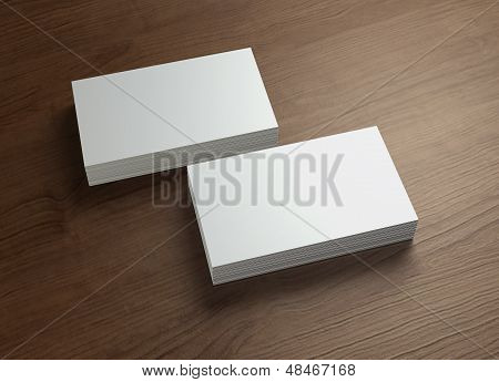 Business Cards Design Presentation 7