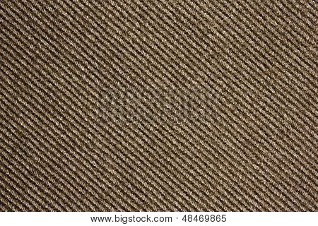Brownish Jeans Texture