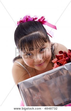 I Have A Gift For You!...