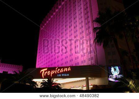 Tropicana Las Vegas Hotel And Resort