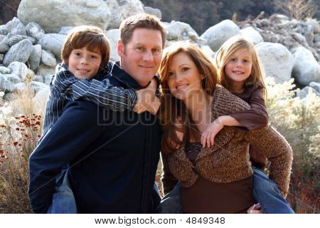 Piggyback family