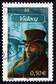 Postage Stamp France 2003 Character From French Literature