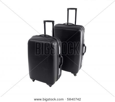 Road Warrier Suitcases