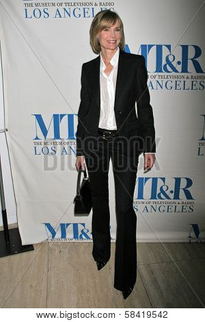 LOS ANGELES - DECEMBER 05: Willow Bay at the Presentation of