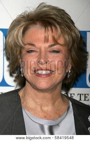 LOS ANGELES - DECEMBER 05: Pat Mitchell at the Presentation of