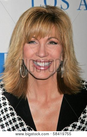 LOS ANGELES - DECEMBER 05: Leeza Gibbons at the Presentation of
