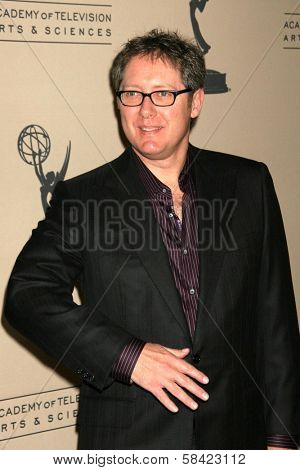 HOLLYWOOD - NOVEMBER 09: James Spader at an evening with