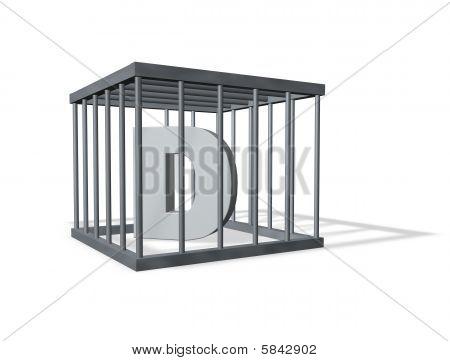 Big D In Prison