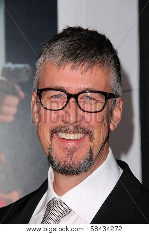 Alan Ruck at the