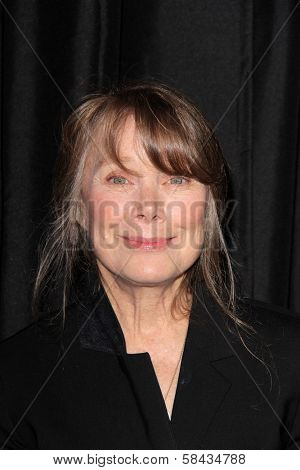 Sissy Spacek at the 38th Annual Los Angeles Film Critics Association Awards, Intercontinental Hotel, Century City, CA 01-12-13