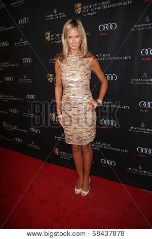 Victoria Hervey at the BAFTA Los Angeles 2013 Awards Season Tea Party, Four Seasons Hotel, Los Angeles, CA 01-12-13