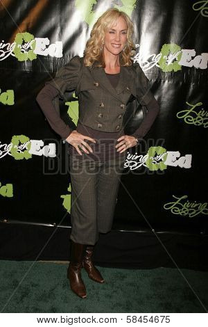 HOLLYWOOD - DECEMBER 21: Rachelle Carson at the premiere screening of