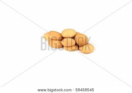Sponge Biscuits