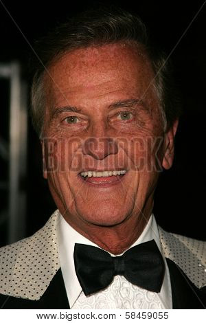 Pat Boone at the 11th Annual Multicultural Prism Awards. Sheraton Universal Hotel, Universal City, California. December 10, 2006.