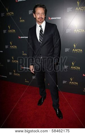 Charles Mesure at the 2nd AACTA International Awards, Soho House, West Hollywood, CA 01-26-13