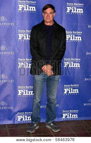 Gus Van Sant at the SBIFF Montecito Award 2013 Honoring Daniel Day-Lewis, Arlington Theater, Santa Barbara, CA 01-26-13