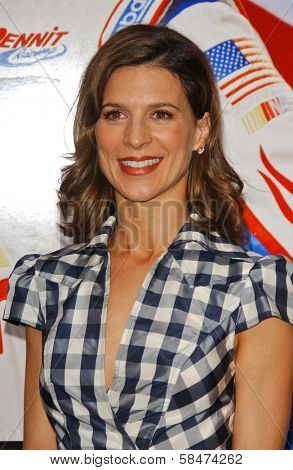 HOLLYWOOD - JULY 26: Perry Reeves at the Premiere Of
