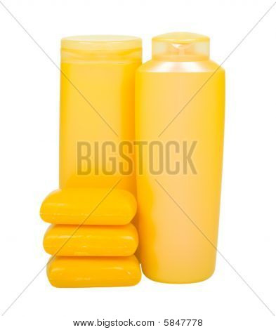 Yellow Hygienic Products