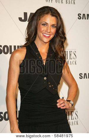BEVERLY HILLS - JULY 20: Samantha Harris at Jane Magazine's