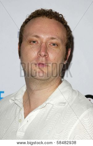 SANTA MONICA - JULY 23: Yuri Rutman at the Sexy Summer Soire Party hosted by H.U.G.E benefiting Heal The Bay at AKWA Restaurant and Club on July 23, 2006 in Santa Monica, CA.