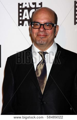 David Cross at the ACE Eddie Awards 2013, Beverly Hilton, Beverly Hills, CA 02-16-13