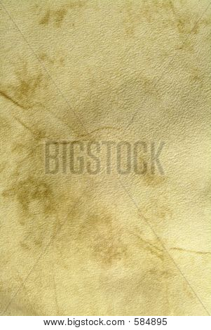 Old Grunge Leather Background