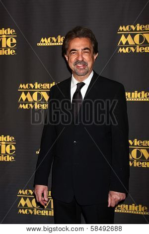 Joe Mantegna at the 21st Annual Movieguide Awards, Universal Hilton Hotel, Universal City, CA 02-15-13