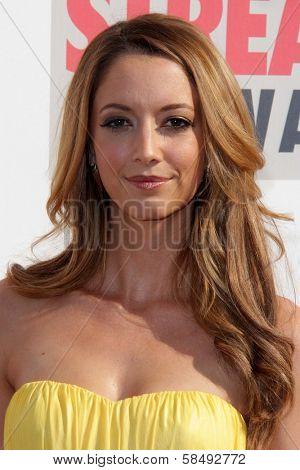Taryn Southern at the 3rd Annual Streamy Awards, Hollywood Palladium, Hollywood, CA 02-17-13
