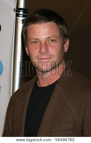 BEVERLY HILLS - NOVEMBER 03: Doug Savant at the