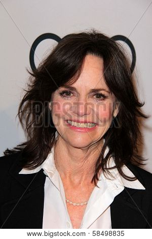 Sally Field at the Hollywood Reporter Celebration for the 85th Academy Awards Nominees, Spago, Beverly Hills, CA 02-04-13