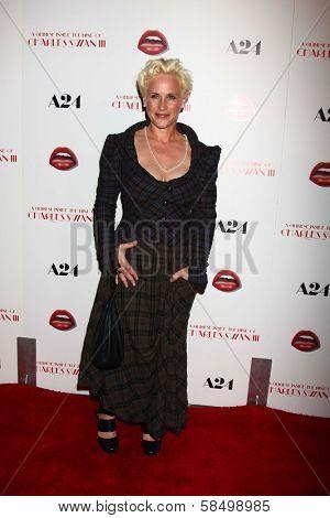 Patricia Arquette at the Premiere Of