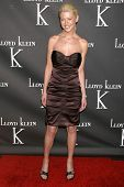 LOS ANGELES - NOVEMBER 14: Tara Reid at the opening party for the Lloyd Klein Flagship Store at Lloy