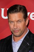 Stephen Baldwin at NBC Universal's