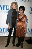 Jean Smart and Annie Potts at
