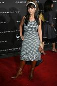 Lacey Chabert at the Playstation 3 Launch Party. 9900 Wilshire Boulevard, Beverly Hills, California.