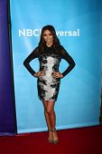 Giuliana Rancic at NBCUniversal's